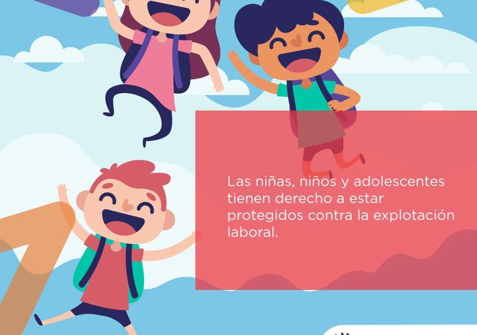 El #GobiernoDelEncuentro ratifica su compromiso con la niñez y adolescencia para…
